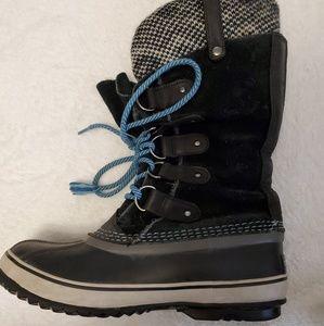 Women's Sorel Winter Boots 7.5